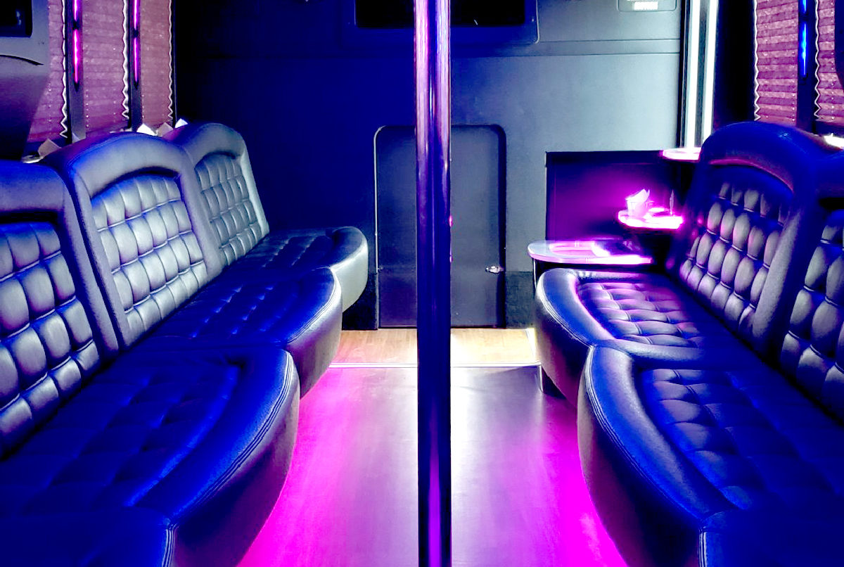 white bus interior_1